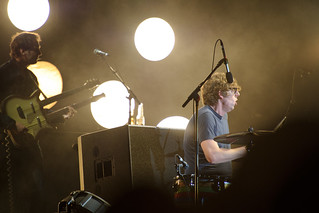 Adobe MAX Closing Party, Black Keys - Los Angeles, CA | Roland Krinner