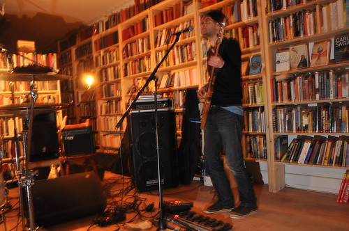 H. de Heutz at Black Squirrel Books