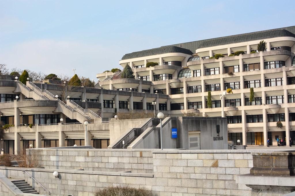 Linz-Rathaus