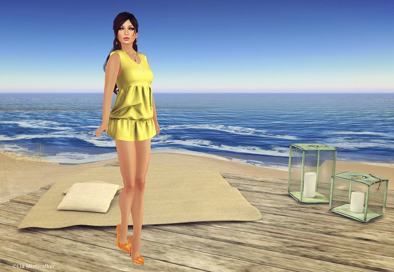 Fashion Therapy LOTD # 26