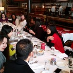 2015 NYC Alumni Brunch