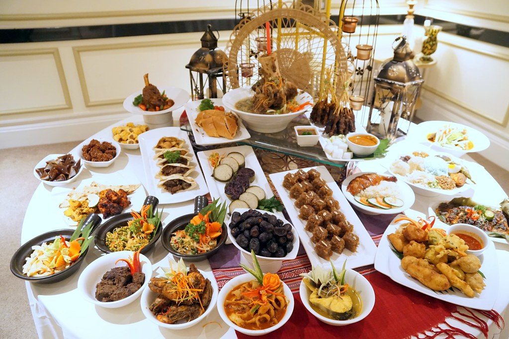 Ramadan buffet 2015 - Buka Puasa at Sime Darby Convention Centre-005