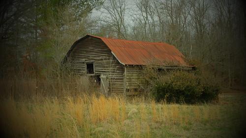 Graves County, KY Barn X30