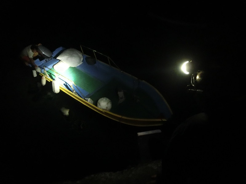 17度C環島-蘭嶼飛魚季體驗- (2)