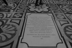 Milan - Duomo floor
