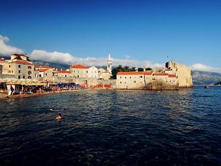 Czarnogóra: Budva
