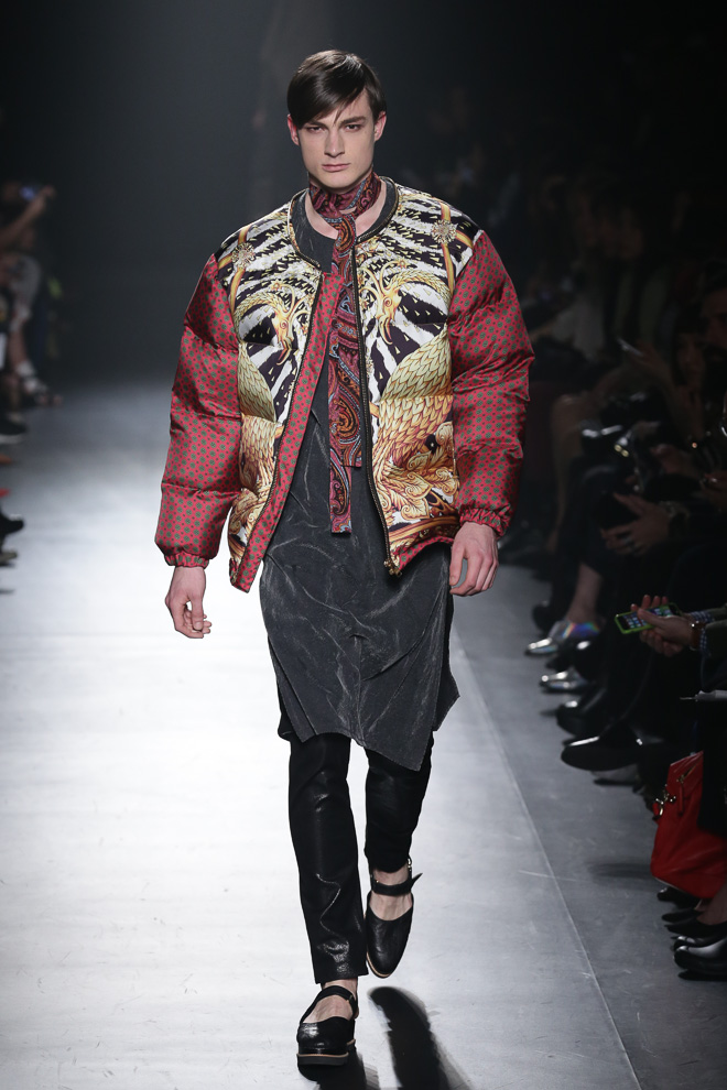 FW15 Tokyo DRESSCAMP133_Duncan Proctor(fashionsnap.com)