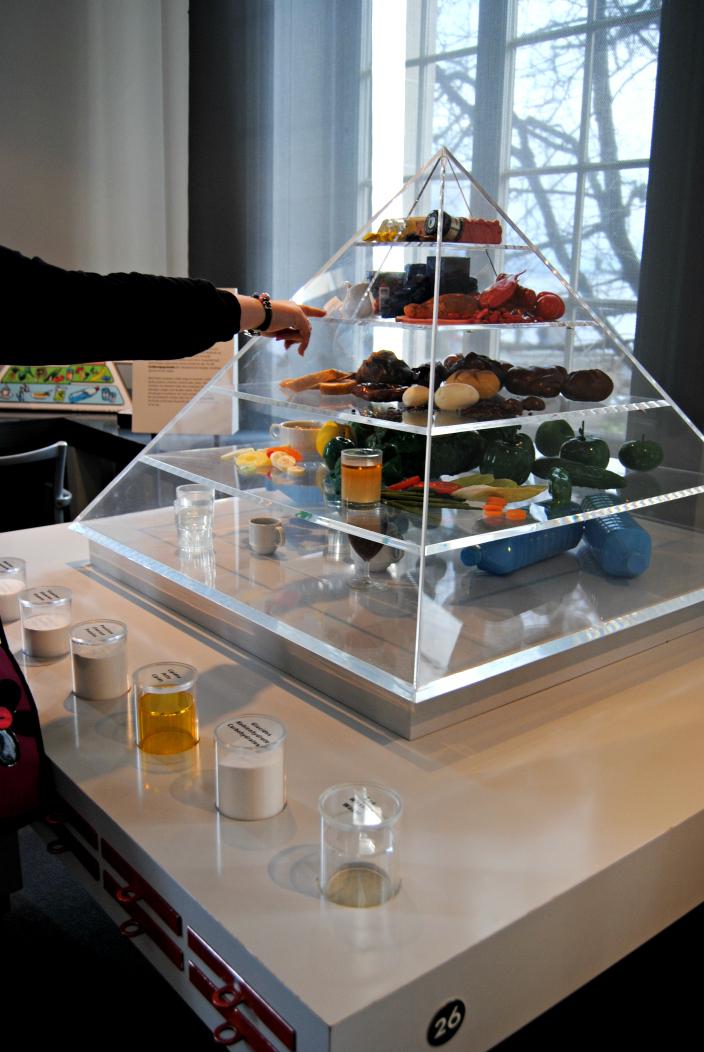 Alimentarium, Vevey - Museu da Alimentação (4)