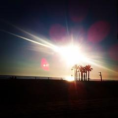 El sol.-