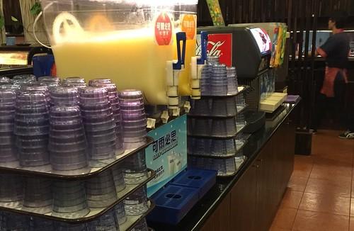 高雄松江庭吃到飽日本料理餐廳的寬敞環境與服務報導-旗艦店 (6-1)