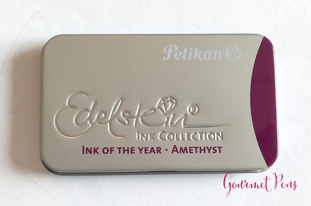 Ink Shot Review Pelikan Edelstein Amethyst @AppelboomLaren @Pelikan_Company (11)