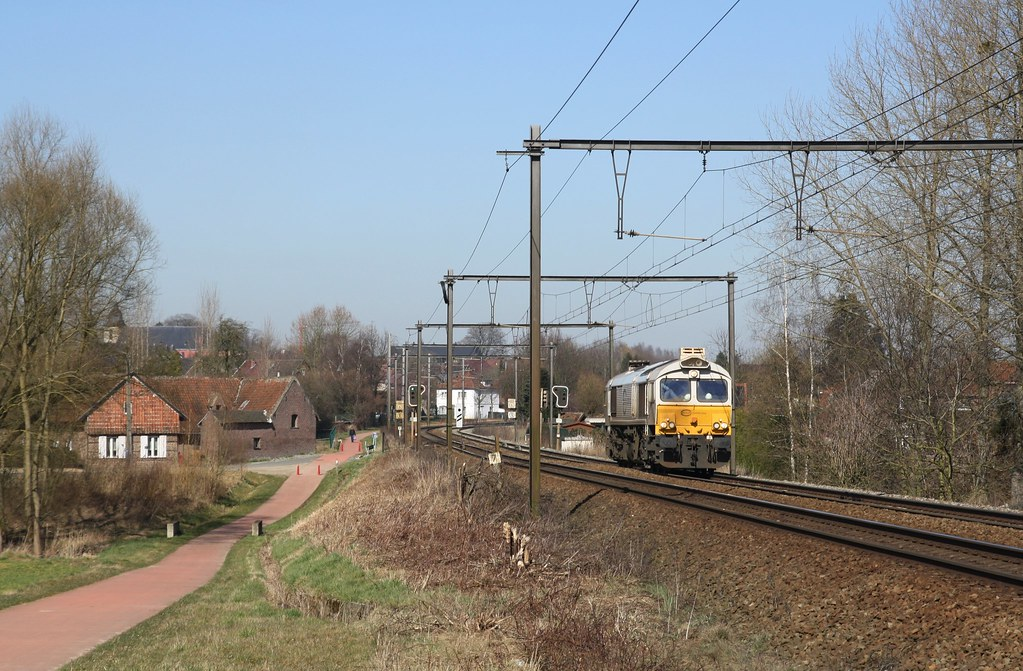 Home Alone , ECR 77025 -Hoeselt - 12/03/2015  | peterspoor