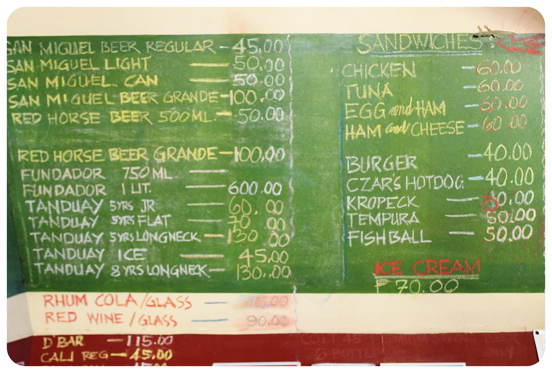 philippines prices