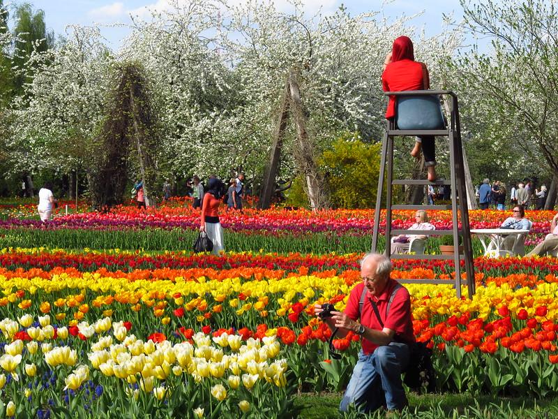Britzer Garten - AgendaBerlim.com Foto Pacelli Luckwu