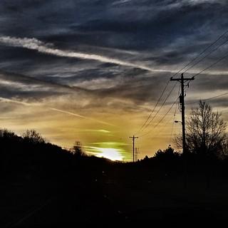 Sunrise 72/365