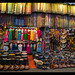 Djemaa el Fna - Clothes by Matt Everglade