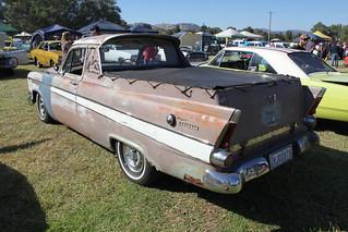 Chrysler Royal Wayfarer AP2 Ute