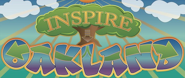 Graphic for Inspire Oakland