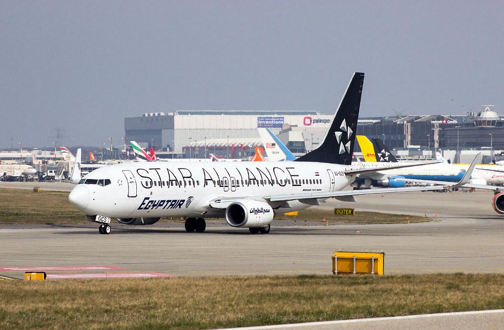 Aéroport de Genève-Cointrin [LSGG-GVA] 16928034792_1a7b0fcd7d_b