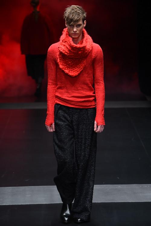 Tim Meiresone3201_FW15 Tokyo Johan Ku(Fashion Press)