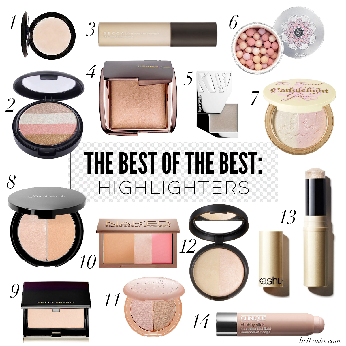 best luminizers, the best face highlighters, how to get healthy looking skin, best products for glowy skin