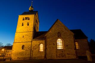 St. Marien in Paderborn-Neuenbeken (#1)
