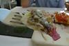 Riomaggiore - Dau Cila anchovies