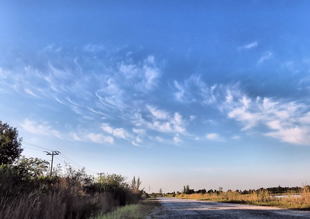 Mares Tails HDR 20150330