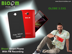 Bloom Mobiles For Heart Touching Songs Played On FM