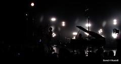 Damien Rice & Markéta Irglová @ The Greek Theatre (04/24/15)