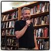 Happy 50th birthday to Northtown Books! Congrats Dante...