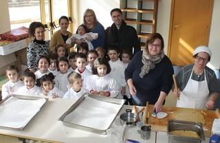 papriughe scuola san francesco polignano 5