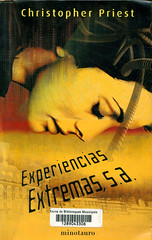 Christopher Priest, Experiencias extremas SA