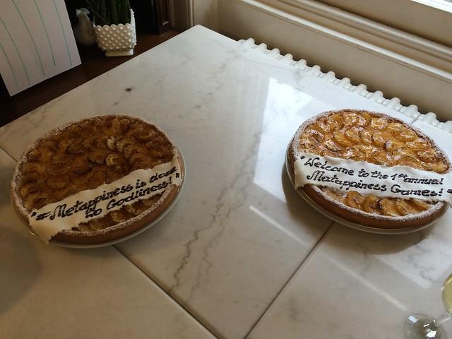 rita's cake