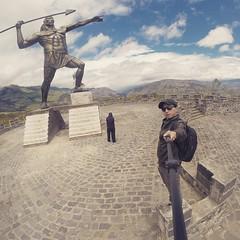 #Pillaro #Ecuador #AllYouNeedIsEcuador #gopro #goprolife #gopro_epic #goprorealm #selfie #Tungurahua #yoporquepuedo #palface
