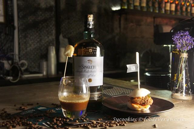 9.Singleton Selects X Coffex Coffee @ Underground Societe Sunway