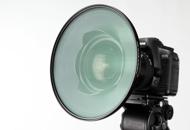 WonderPana XL Filter System