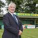 Terry Barratt; Evo-Stik Southern League Chairman
