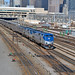 Amtrak 164 Train 5 Chicago by mbernero