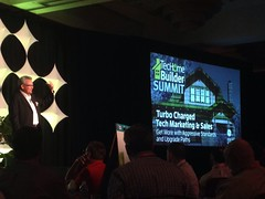 TecHome Builder Summit 2015!