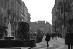 Milan - Corso Como