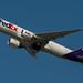 FedEx 777 N852FD by evolb2