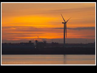 IMG_7502 Sunrise Liverpool Docks