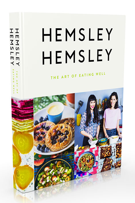 hemsley hemsley book