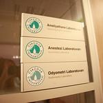 Anesthesia Laboratory
