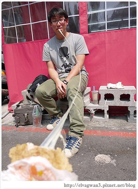台北-捷運忠孝新生站-光華商場-轟炸雞排-起司雞排拉絲雞排-爆漿雞排-邪惡美食-光華拉絲雞排-巷弄美食-人氣美食-輔大雞排-校園美食-29-586-1