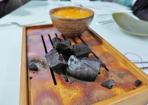 Carbon of Pericana Qquique Dacosta