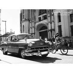 Life in Cuba #santaclara #cuba #travel #lp #monochromephotography  #bnw   #bnw_captures #bnw_magazine #bw_divine #cubacar #streetlife #oldtimes #yanktank #classic_car #classic_cars #traveling #blackandwhitephotographylovers  #indahs_monochrome #indahs_pho
