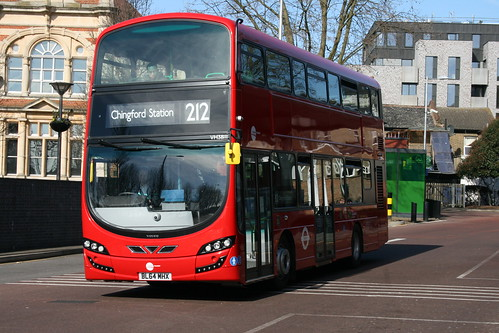 Wltm Transport Blog The Wright Changes Part 2 Route 212