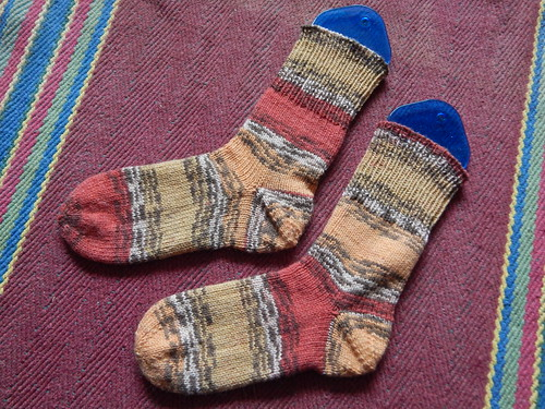 носки на штуках (2)